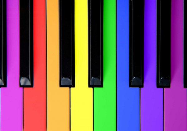 מוסיקה – מתנות