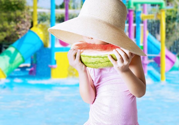 קונים בקיץ – ילדים – חופש גדול